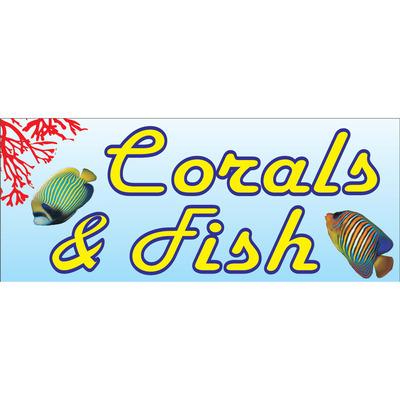 Corals & Fish - Acquari ornamentali ed accessori Concorezzo
