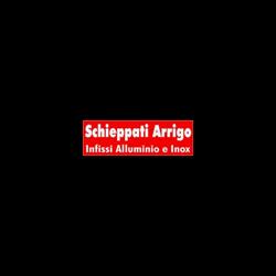 Arrigo Schieppati Sas - Serramenti ed infissi metallici Bergamo