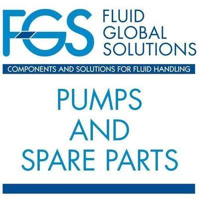 Fluid Global Solutions - Pompe - commercio Arcola