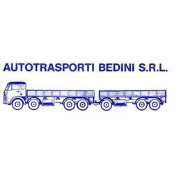 Autotrasporti Bedini - Autotrasporti Sassuolo