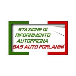 Gas Auto Forlanini - Gas auto impianti - produzione, commercio e installazione Milano