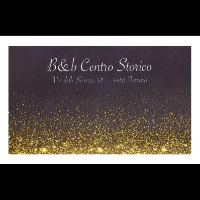 Room And Breakfast Centro Storico - Alberghi Ferrara