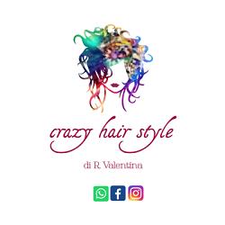 Crazy Hair Style - Parrucchieri per donna Dossobuono