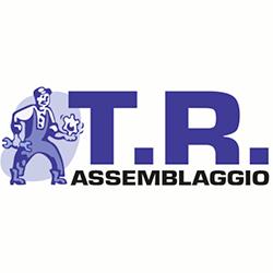 T.R. Assemblaggio - Tornerie metalli Montecchio Maggiore-Alte Ceccato