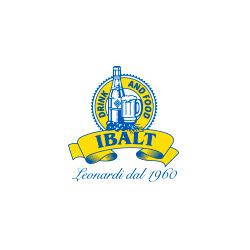 Ibalt - Acque minerali e bevande, naturali e gassate - commercio Treia