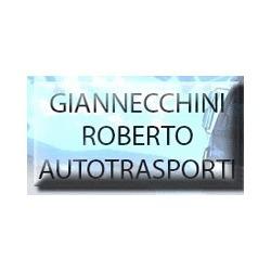 Giannecchini Roberto - Autotrasporti Camaiore