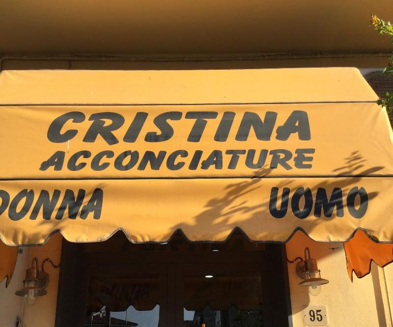 Cristina Acconciature