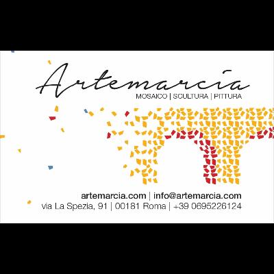 Artemarcia Sas - Disegno, grafica e belle arti - articoli Roma