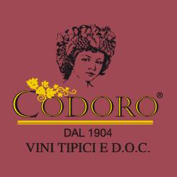 Codoro dal 1904 F.lli Cellamare di Giuseppe Cellamare e C. Sas - Vini e spumanti - produzione e ingrosso Lainate