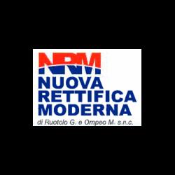 Nuova Rettifica Moderna di Ruotolo G. & Ompeo M. & C. Snc - Rettifica motori e cilindri Asti