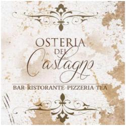 Osteria Il Castagno - Ristoranti Castagno Val D'Elsa