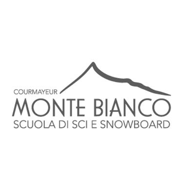 Scuola di Sci Monte Bianco - Sport - addestramento e scuole Courmayeur