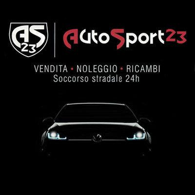 Autosport23 Vendita Nuovo ed Usato Auto Moto e Scooter - Automobili - commercio Marino