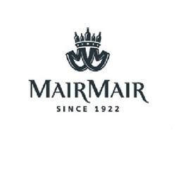 Mair Mair Since 1922 - Enoteche e vendita vini Vipiteno