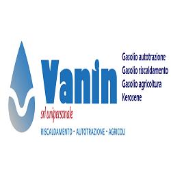 Vanin S.r.l. Combustibili - Petroli Quinto Di Treviso