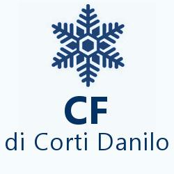 C.f. di Corti Danilo - Frigoriferi industriali e commerciali - riparazione Trezzo Sull'Adda