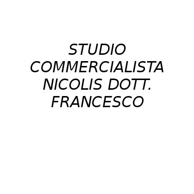 Nicolis Dr. Francesco - Dottori commercialisti - studi Verona