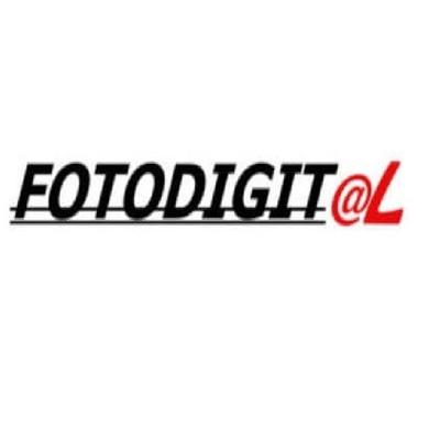 Fotodigital - Fotografia apparecchi e materiali - vendita al dettaglio Alessandria