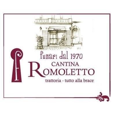 Ristorante Cantina Romoletto - Ristoranti Monte Porzio Catone