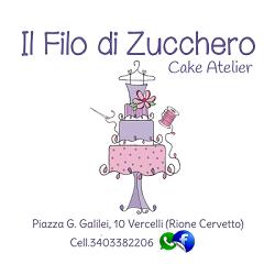Pasticceria Il Filo di Zucchero - Pasticcerie e confetterie - vendita al dettaglio Vercelli