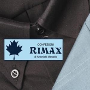 Rimax Camiceria - Abbigliamento uomo - produzione e ingrosso Lodetto
