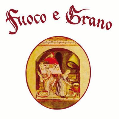 Fuoco e Grano - Biscotti e crackers Montese
