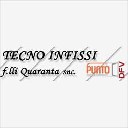 Tecno Infissi F.lli Quaranta e C. - Porte San Marzano Di San Giuseppe