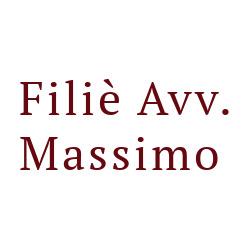 Filiè Avv. Massimo - Avvocati - studi Roma