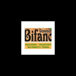 Segheria Bifano Domenico - Tranciatura legnami Acri