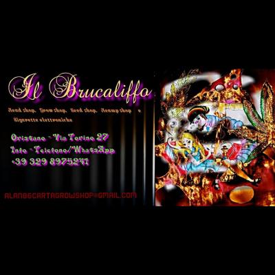 Il Brucaliffo - Articoli per fumatori Oristano
