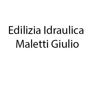 Edilizia Idraulica Maletti Giulio - Impianti idraulici e termoidraulici Torino