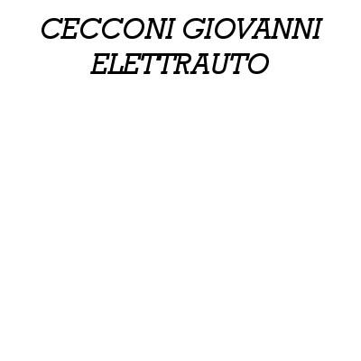 Giovanni Cecconi Elettrauto - Elettrauto - forniture e materiali Desio