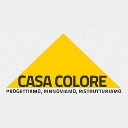 Casa Colore dal 1950 - Colori, vernici e smalti - vendita al dettaglio Castiglione Delle Stiviere