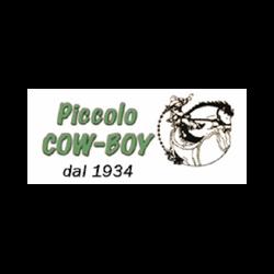 Piccolo Cow Boy Ristorante Pizzeria - Ristoranti Bologna