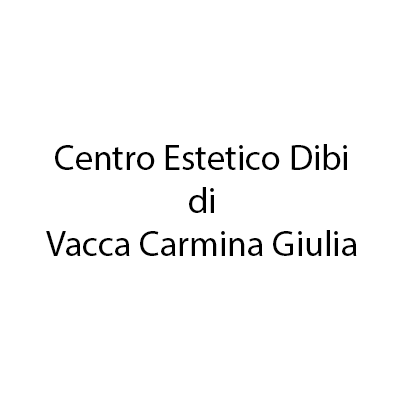 Centro Estetico Dibi di Vacca Carmina Giulia - Estetiste Francavilla Fontana