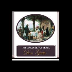 Ristorante Don Giulio - Ristoranti Villafranca Di Verona