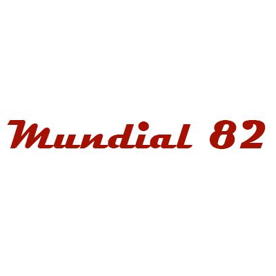 Ristorante Mundial 82 - Ristoranti Cerva