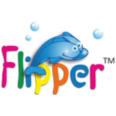 Nuota con Flipper - Giocattoli e giochi - produzione e ingrosso Spoleto