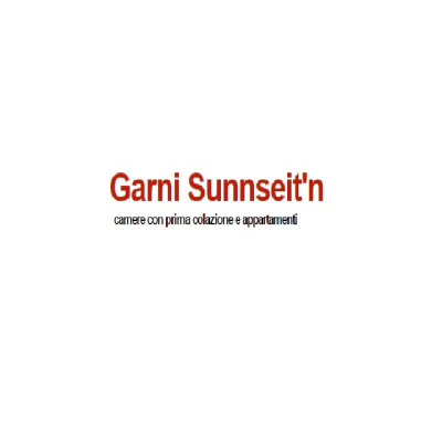 Garni Sunnseit'N Bed & Breakfast