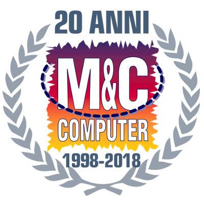 M. & C. Computer - Reti trasmissione dati - installazione e manutenzione Pandino