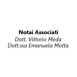 Dott. Vittorio Meda - Dott.ssa Emanuela Motta - Notai Associati - Notai - studi Vimercate