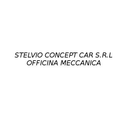 Stelvio Concept Car - Autofficine e centri assistenza Bollate