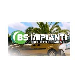 Bs Impianti Termoidraulici - Condizionamento aria impianti - installazione e manutenzione Chiaiano