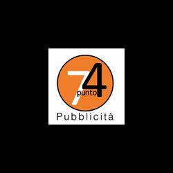 Settepuntoquattro Consulenze e PubblicitÀ - Pubblicita' - agenzie studi Pistoia