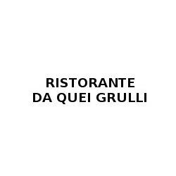 Ristorante Self-Service da Quei Grulli - Ristorazione collettiva e catering Villorba