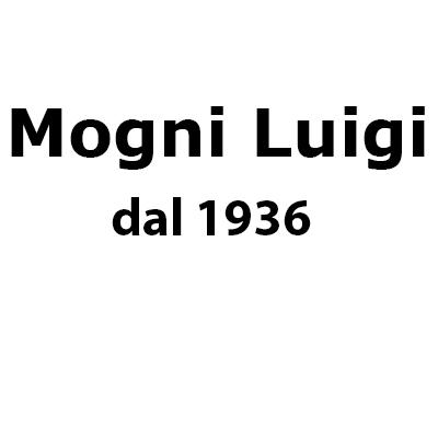 Mogni Luigi dal 1936 - Onoranze funebri Sarezzano