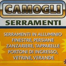 Camogli Serramenti - Serramenti ed infissi alluminio Camogli