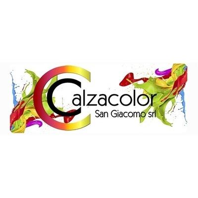 Calzacolor San Giacomo Srl - Tintorie filati e tessuti Borgo San Giacomo