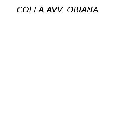 Colla Avv. Oriana - Avvocati - studi Alessandria