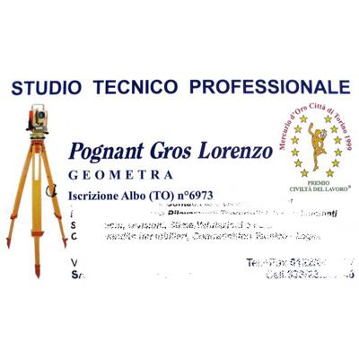 Studio Tecnico Pognant Gros - Geologia, geotecnica e topografia - studi e servizi San Giorio Di Susa
